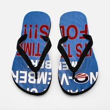 NO_VEMBER 2010-design Flip Flops