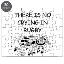 rugby gifts Puzzle