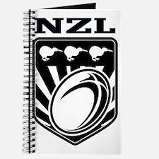 rugby ball kiwi shield new zealand Journal
