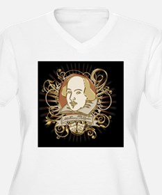 william_shakespea T-Shirt