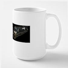 bsticker-dark1 Large Mug