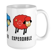treksheep03 Mug