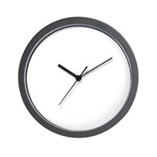 juliet Wall Clock