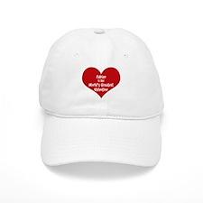 Greatest Valentine: Fabian Baseball Cap