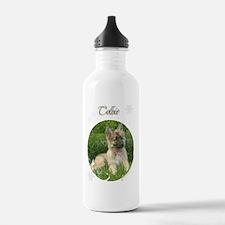 colbie-stocking Water Bottle