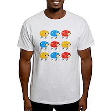treksheep04 T-Shirt