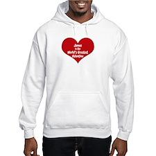 Greatest Valentine: James Hoodie