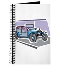 Ford Model T Journal
