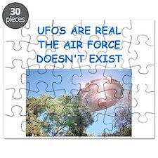 ufo joke Puzzle