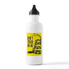 zz-cafe_12 Water Bottle