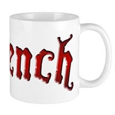 Wench Small Mug