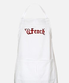 Wench BBQ Apron