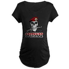 spetsnazskull T-Shirt