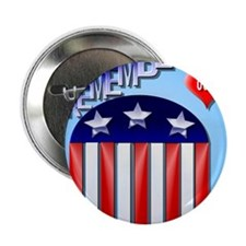 "Remember Our Vets PosterP 2.25"" Button"