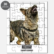 nice doggy Puzzle