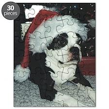 Santa BT note Puzzle