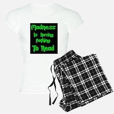 Madness Blanket Pajamas