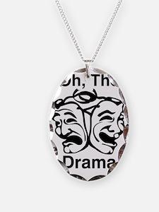 drama.eps Necklace