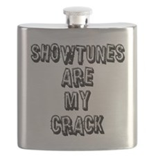SHOWTUNES ARE MY.eps Flask