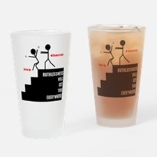 understudy.eps Drinking Glass