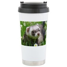 ferretcalcover2 Travel Mug