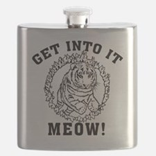 Get Into It.eps Flask