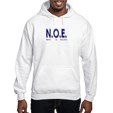 N.O.E. Hoodie