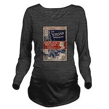 15 Long Sleeve Maternity T-Shirt