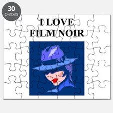 funny mystery suspense film noir movies Puzzle