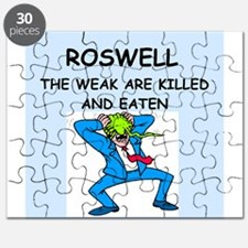 ROSWELL Puzzle