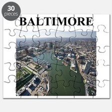 baltimore gifts Puzzle