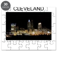 cleveland ohio gifts Puzzle
