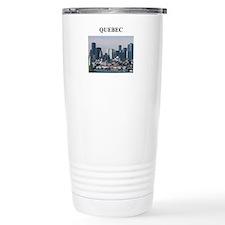 QUEBEC canada gifts Travel Mug