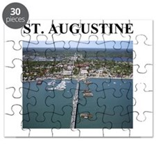 st augustine florida gifts Puzzle