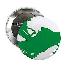 "Green-Snowmobiler 2.25"" Button"