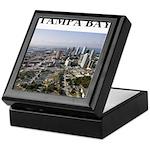 tampa bay florida gifts Keepsake Box