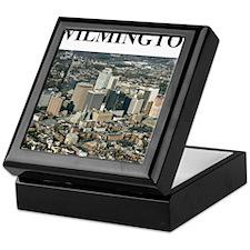 wilmington delaware gifts Keepsake Box