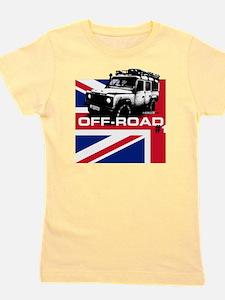 auto-land-rover-uk-004cp Girl's Tee