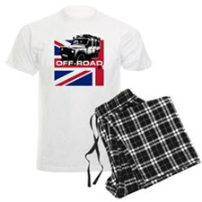 auto-land-rover-uk-004cp Pajamas
