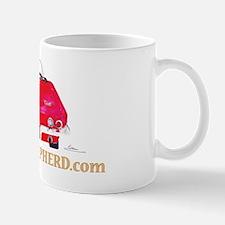 TTs Roundup Corvette Mug