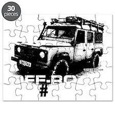 auto-land-rover-checkers-005cp Puzzle