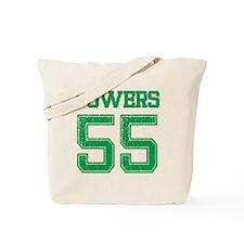 POWERS GREEN Tote Bag