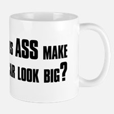 Does this ASSCP Mug