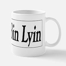 ObamaBinLyinCP Mug