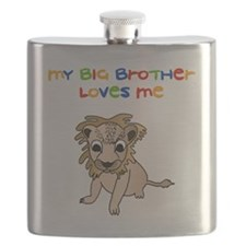 my-big-brother-loves-me Flask