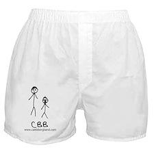 cbbipodcase2 Boxer Shorts
