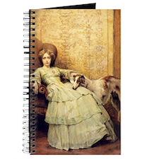 Sad Lady Journal
