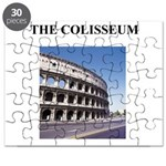 colisseum rome italy gifts Puzzle