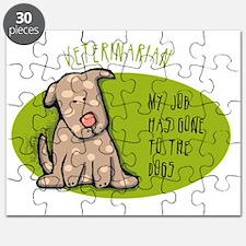 proveterinarian Puzzle