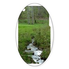 green_creek441 Decal